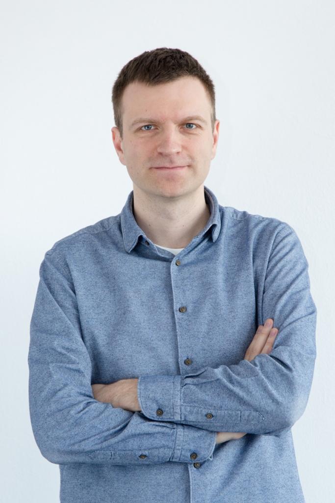 Przemysław Cyluk, COO