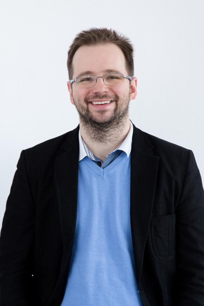 Marcin Siekierski, CEO