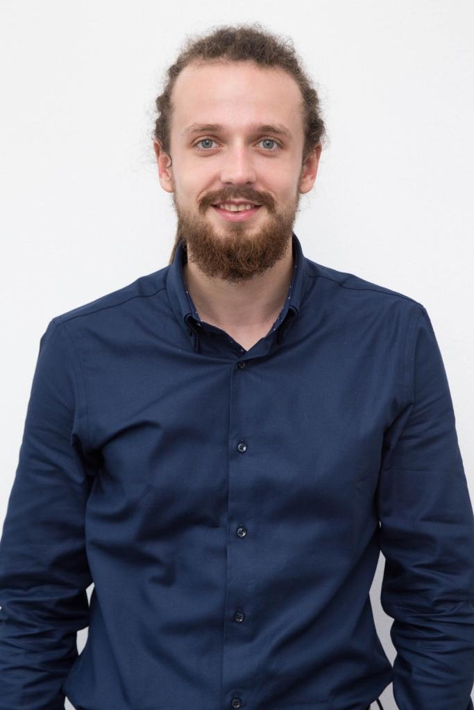 Mateusz Malinowski, SEO Specialist