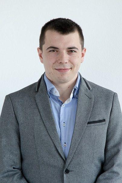 Daniel Zdrojewski, SEO Specialist