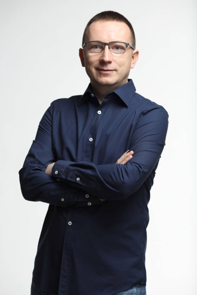 Paweł Gontarek, SEO Director