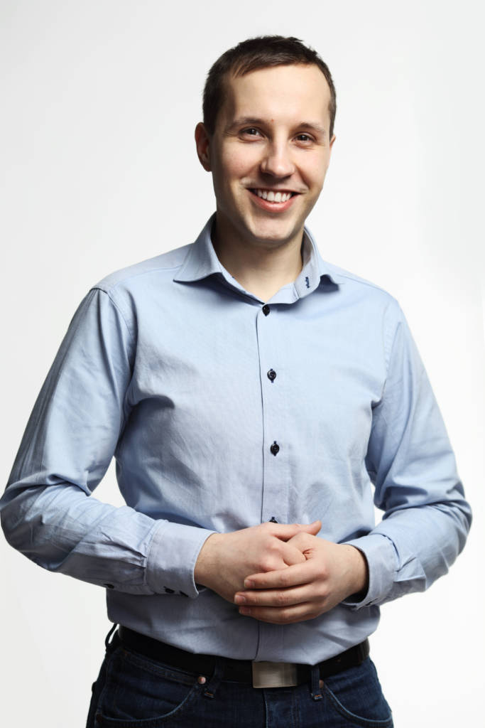 Marek Tarasiuk, SEM Specialist